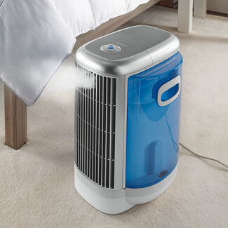 Pure-Ion Bedroom™ Air Purifier and Humidifier